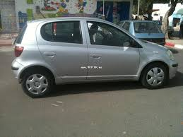 2005 Toyota Yaris (p1) – pictures, information and specs - Auto ...