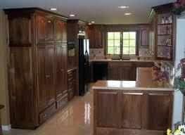 dark stained kitchen cabinets. Dark Stained Kitchen Cabinet Maple Cabinets With Cherry