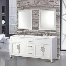 olwanda 84 double sink bathroom vanity set