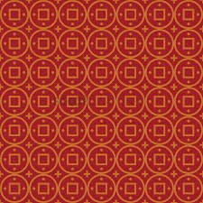 Asian Patterns Classy Chinese Pattern Background Vector Image 48 StockUnlimited