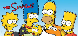 Los Simpsons 24 Horas