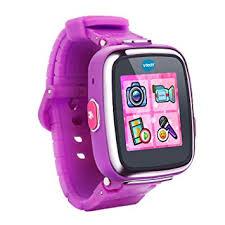 <b>Vtech Kidizoom Smartwatch DX</b> - Purple: Amazon.co.uk: Toys ...