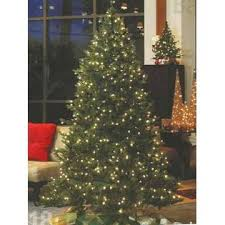 bethlehem lighting christmas trees. GKI/BETHLEHEM LIGHTING 7.5\u0027 Pre-Lit Savannah Spruce Artificial Bethlehem Lighting Christmas Trees 6
