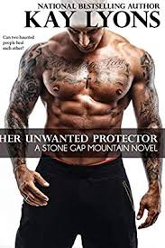 Her Unwanted Protector by James, Ivy, Lyons, Kay - Amazon.ae