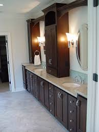 double sink bathroom mirrors. Double Sink Vanity, Oval Mirrors Traditional-bathroom Bathroom E