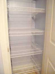 impactful linen closet shelving be grand