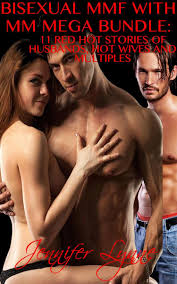 Mmf bisexual husband stories