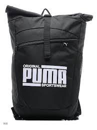 <b>Рюкзак</b> Sole <b>Backpack</b> PUMA 6029641 в интернет-магазине ...