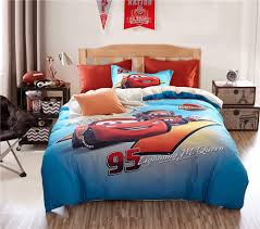 Lightning Mcqueen Bedroom Furniture Cars Bedroom Kids Room Bedroom Car Themed Boys Cool Design Wall
