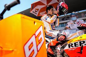 Marc márquez alentà (cervera, lérida, 17 de febrero de 1993) es un piloto español de motociclismo, uno de los más espectaculares de la parrilla de moto3, en la que compite con la escudería repsol. Marc Marquez Facebook