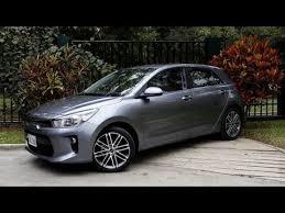 kia rio 2018 hatchback. simple 2018 test drive  kia rio 2018 on kia rio hatchback o