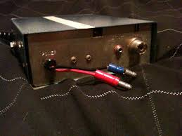 help wiring this cb radio just commodores i have no wiring experience whatsoever and i don t know if this thing still works so