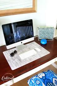 decorative desk pad desk blotter decorative desk pads and blotters custom desk blotters