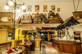 French Bistro Decor French Cafe Decor Ideas Decoration Image Idea