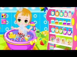Happy Baby Bathing Games App Ranking and Store Data   App Annie