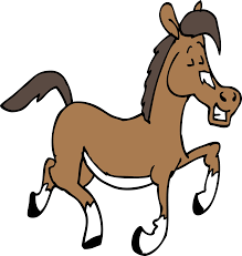 Image result for horse cartoon