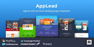 Basic Website Templates Mesmerizing Rgen Website Templates From ThemeForest
