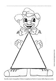 Schede Figure Geometriche