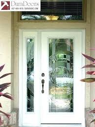 full glass front door full glass entry door contemporary wood door with full glass insert wood front entry full glass full glass entry door