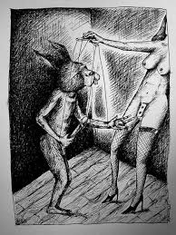 About Love Drawing By Patrick Jannin Artmajeur