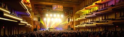 David Geffen Hall Tickets And Seating Chart