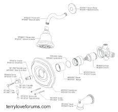 shower diverter valve diagram delta 6 way diagram new delta shower moen shower valve repair diagram