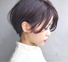 2018春夏流行のヘアカラー今年トレンドの髪色と人気髪型カタログ