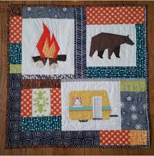 Wendy W. Franczak: 2015 Quilts & Ode to Camping Adamdwight.com