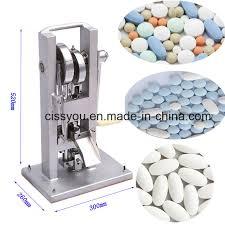 china manual homemade single lab tablet diy pill making press machine china pill press tablet press