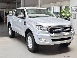 ford ranger xlt in uganda