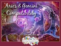 Aries And Gemini Compatibility Friendship Love Sex