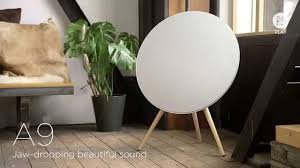 bang and olufsen a9. bang and olufsen a9 youtube