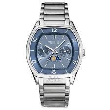 kenneth cole barrel kc3627 men s chronograph moon phase watch kenneth cole men s barrel watch