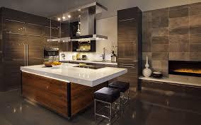Contemporary Kitchen Designs Space