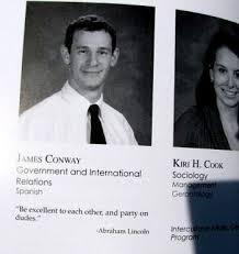 High School Senior Quotes Simple 48 Hilarious Yearbook Senior Quotes For Graduating Seniors