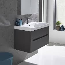 roper vanity basins roper diverge charcoal elm 800mm wall mounted unit roper vanity basins roper diverge charcoal elm 800mm wall mounted