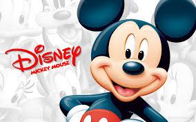 wallpaper disney mickey mouse