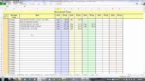 Open Document Spreadsheet Excel For Work Hours Calculator Download
