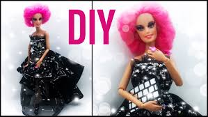watch and learn how to make glitter barbie dress up and eyelashes makeup try these doll fashion clothes makeup games barbie clothes barbie makeup