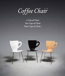 coffee cup shaped chairs. Exellent Shaped Collect This Idea To Coffee Cup Shaped Chairs U