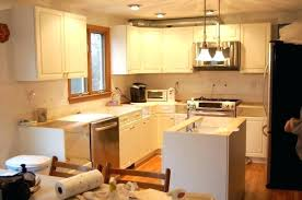 average cost of kitchen cabinets at home depot cabinet refacing reviews large size26 cost