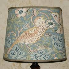 slate table lamp strawberry thief slate small handmade oval lampshade next slate table lamp