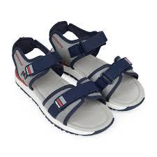 Boys Designer Sandals Mayoral Boys Grey Sport Sandals Kids Designer Sandals