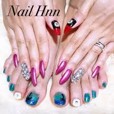 Nail Hnnのネイルデザインno3429298ネイルブック