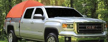 6 Best Truck Bed Tents (Review & Buying Guide) in 2019 | Car ...