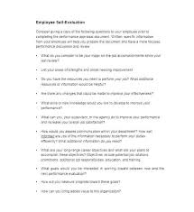 Examples Of Strengths Performance Review Strengths And Weaknesses Examples