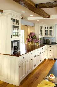 white cabinets wood countertops aerojackson com intended for with prepare 18