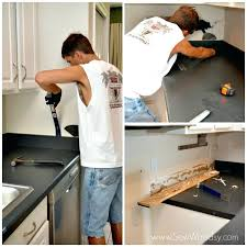 how to remove kitchen countertops how to remove kitchen replacing kitchen countertops diy