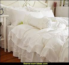 white lace bedding sets snow white bedding set