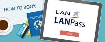 Lan Airlines Award Chart How To Book Lan Airlines Lanpass Awards